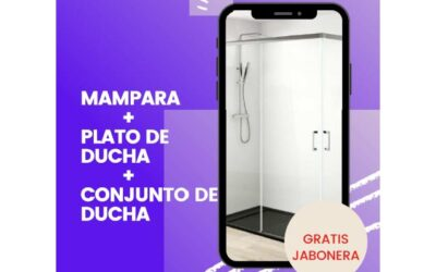 Jabonera Gratis